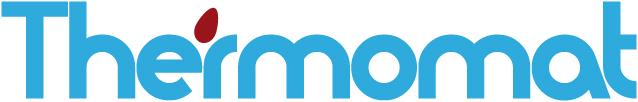Imagini pentru thermomat logo