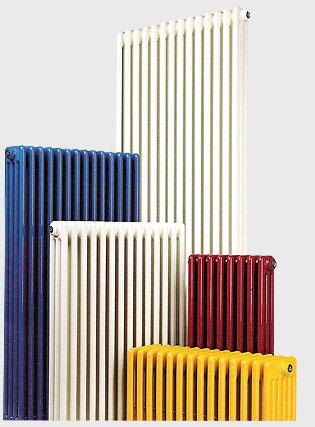 Energie rinnovabili sanitari radiatori tubolari e d for Tipi di riscaldamento